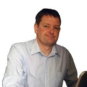 Martyn Durrant