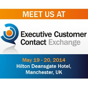 KPS will be at the Executive Customer Contact Exchange