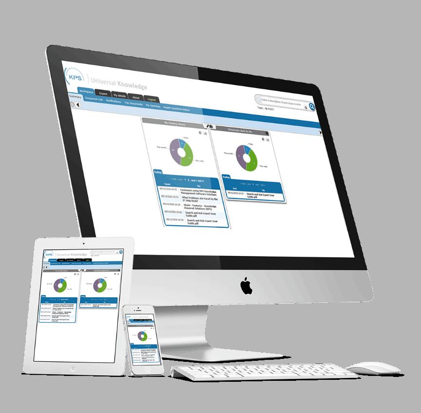 Help Desk Knowledge Management Software Solutions - IT